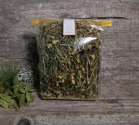 Eko zāļu tēja Kumelītes