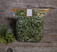 Eko zāļu tēja Meža zemeņu lapas